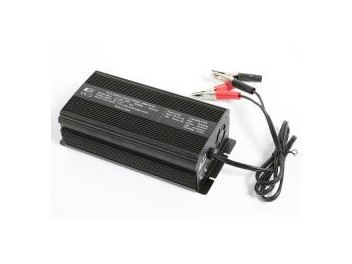 54.6V 9A charger for 13S Li-ion Li-polymer Battery (48.1V Battery)