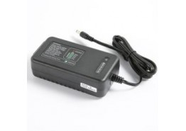 12V 3.3A Lead Acid Battery Charger with Fuel Gauge
