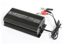 28.8V 15.0A 8S LiFePo4 Battery Charger