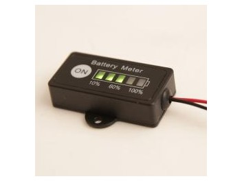 4~40 Cell NIMH/NICD Battery Fuel Gauge