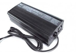 54.8V 4.0A 16S LiFePo4 Battery Charger