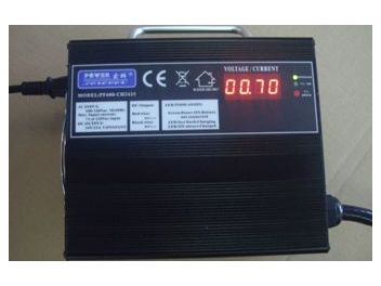 29.4V 25A 7S Li-ion li-polymer Battery charger