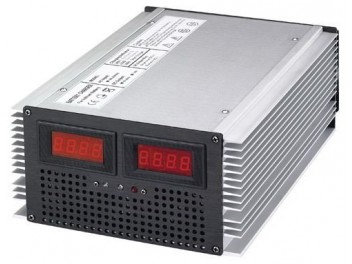 High power 3000W battery charger