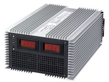 High Power 4000W Battery Charger