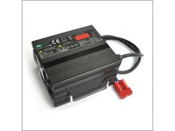 THC1000W Lead Acid Charger for AGV Electric Car Golf Cart