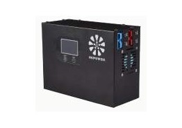 MPPT 20A Solar Battery Charger