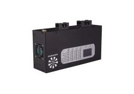 MPPT 25A Three Stages Solar Controller