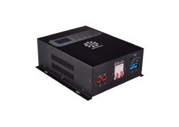 MPPT 30A Solar Charge Controller