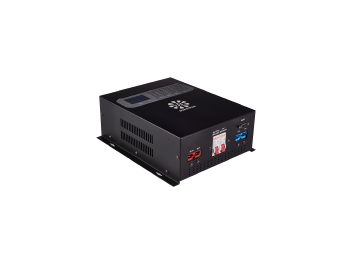 MPPT 50A Three Stages Solar controller