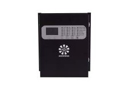 MPPT 80A Three Stages Solar controller