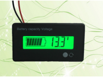 2-24 Cell Lithium  Battery meter battery Fuel gauge