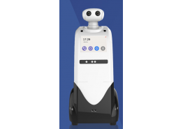 Information Query General Service Reception Robot
