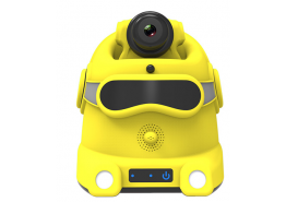 Security Monitoring Robot Security Surveillance Camera